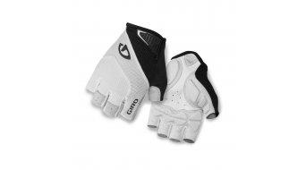Giro Monaco Handschuhe kurz Gr. L white/black Mod. 2016