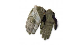 Giro Xena Handschuhe lang Damen-Handschuhe Gr. L mil spec camo Mod. 2015