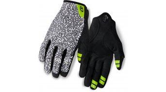 Giro DND Handschuhe lang Gr. S squiggle/black Mod. 2016