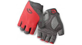 Giro Stradamassa Supergel Handschuhe kurz Damen-Handschuhe Gr. S coral/titan Mod. 2016