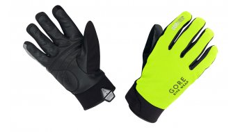 GORE Bike Wear Handschuhe Countdown GORE-TEX (lang) neon yellow/black