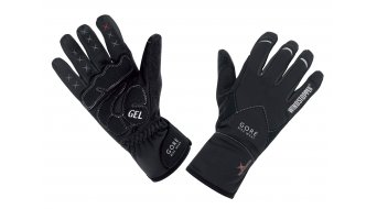 GORE Bike Wear Damen-Handschuhe Alp-X 2.0 Lady SO WINDSTOPPER (lang)