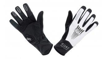 GORE Bike Wear Xenon 2.0 Handschuhe lang Rennrad Windstopper Soft Shell Gr. 11 (XXXL) black/white
