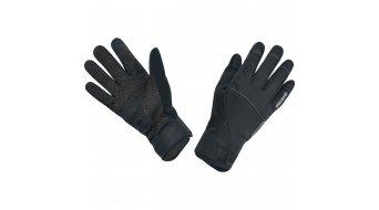GORE Bike Wear Element Urban Handschuhe lang Windstopper black