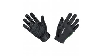 GORE Bike Wear Power Trail guantes largo(-a) MTB Windstopper Light tamaño 6 (S) negro