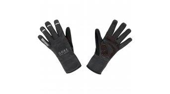 GORE Bike Wear Universal Handschuhe lang Windstopper Mid Gr. 8 (L) black