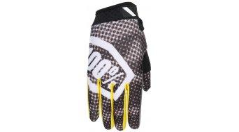 100% Ridefit Handschuhe lang Downhill-Handschuhe MX Glove