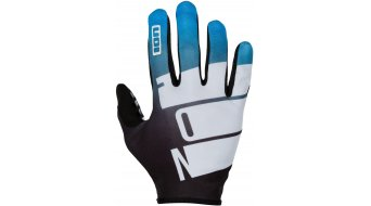 ION Dude guantes largo(-a) MTB tamaño XS night azul