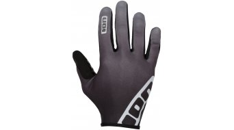 ION Dude guantes largo(-a) negro