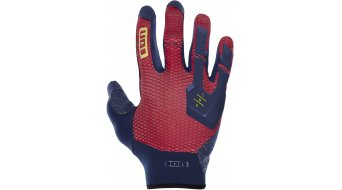 ION Gat guantes largo(-a) MTB tamaño M night azul