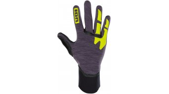 ION Neo guantes largo(-a) negro