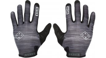 ION Path guantes largo(-a) MTB negro