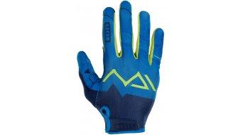 ION Path guantes largo(-a) stream azul