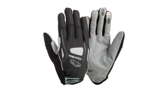 Lizard Skins Monitor 1.0 Handschuhe lang Gr. S black