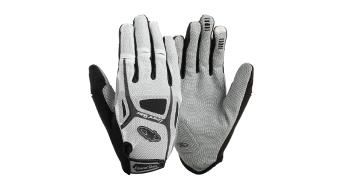 Lizard Skins Monitor 1.0 Handschuhe lang Gr. S white