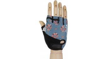 Maloja Travel Gloves gloves size XL blue steel