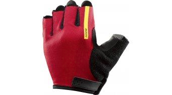 Mavic Aksium Handschuhe kurz