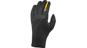 Mavic Cosmic Pro Wind Handschuhe lang black