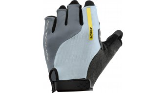 Mavic Ksyrium Elite Handschuhe kurz Gr. XS ciment blue/grey denim