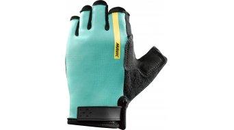 Mavic Aksium guantes corto(-a) Señoras-guantes moorea azul