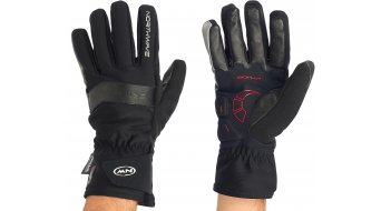 Northwave Extreme invierno guantes largo(-a) negro
