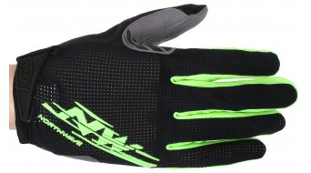 Northwave MTB Air 2 Handschuhe lang black/green fluo