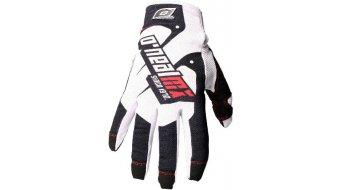 ONeal Jump Race Handschuhe Gr. XXL (12) weiß/schwarz