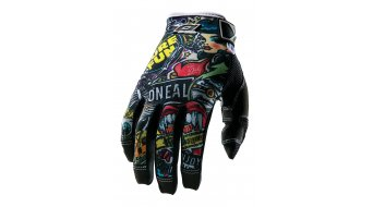 ONeal Jump Crank guantes largo(-a) niños-guantes negro(-a)/multi Mod. 2016
