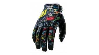 ONeal Jump Crank Handschuhe lang Kinder-Handschuhe schwarz/multi Mod. 2016