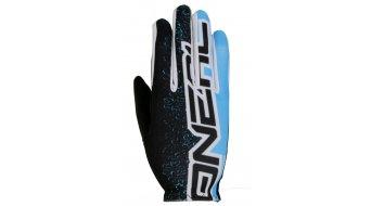 ONeal Matrix E² Handschuhe lang Gr. L blau Mod. 2015