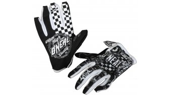 ONeal Jump Wild guantes largo(-a) niños-guantes negro(-a)/blanco(-a) Mod. 2016