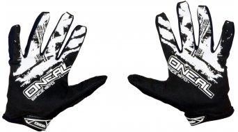 ONeal Jump Shocker Handschuhe lang Gr. L schwarz/rot Mod. 2016