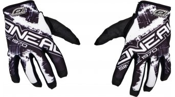 ONeal Jump Shocker guantes largo(-a) tamaño L negro(-a)/blanco(-a) Mod. 2016