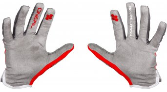 ONeal Revolution Handschuhe lang Gr. L rot Mod. 2016