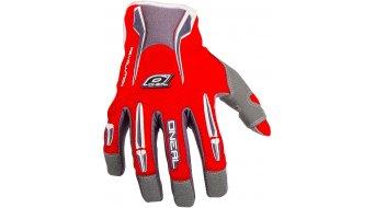 ONeal Revolution guantes largo(-a) tamaño L rojo(-a) Mod. 2016