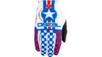 ONeal Matrix Wingman guantes largo(-a) niños-guantes Mod. 2016