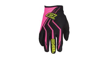 ONeal Element Handschuhe lang Damen-Handschuhe pink Mod. 2017