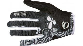 Pearl Izumi Women Select Gel Fullfinger guantes tamaño M negro