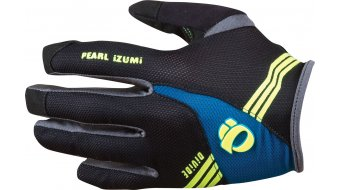 Pearl Izumi Divide Handschuhe lang Herren-Handschuhe MTB Gr. M mykonos blue