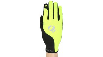 Pearl Izumi Thermal Conductive Handschuhe lang Damen-Handschuhe Gr. M screaming yellow