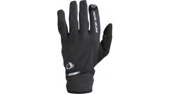 Pearl Izumi Select Softshell Lite guantes largo(-a) Caballeros-guantes negro