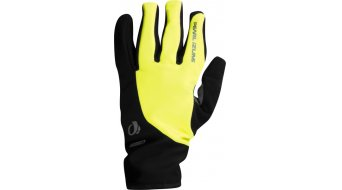 Pearl Izumi Select Softshell guantes largo(-a) Caballeros-guantes screaming amarillo
