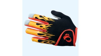 Pearl Izumi MTB Jr Handschuhe lang Kinder-Handschuhe blazing orange