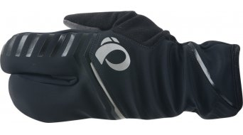 Pearl Izumi P.R.sin. AmFIB Lobster guantes largo(-a) Caballeros-guantes negro