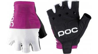 POC Raceday Handschuhe kurz white - VORFÜHRTEIL