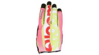 Qloom Esperance Handschuhe lang Damen-Handschuhe Gloves Gr. XL candy