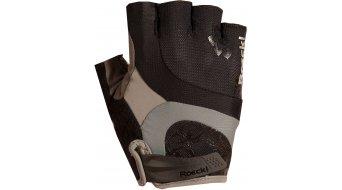 Roeckl Lady Line Dahn guantes corto(-a) bici carretera Señoras-guantes 7,5 Ausstellungsstück