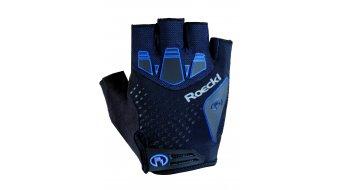 Roeckl Indal Funktion Handschuhe kurz Gr. 6.5 schwarz