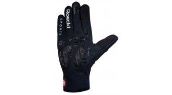 Roeckl Rabal Top Funktion Handschuhe lang Gr. 6,5 schwarz