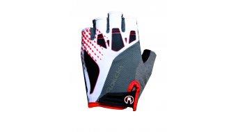 Roeckl Indal Funktion Handschuhe kurz Gr. 6.5 weiß